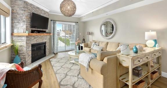 Living Area Astoria 302